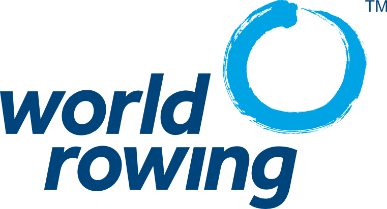 Logo 2015 World Rowing
